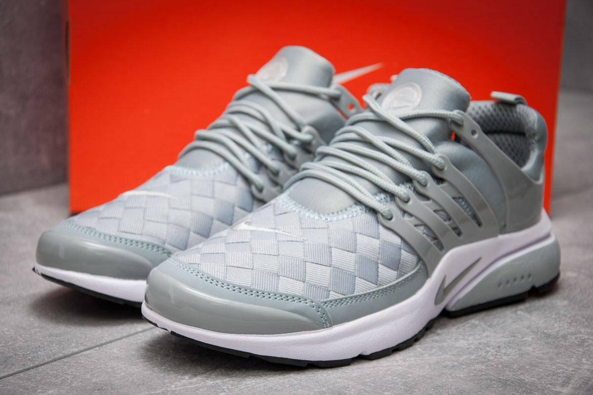 Кроссовки мужские Nike BRS 1000, серые (13071), р. 41 - 46