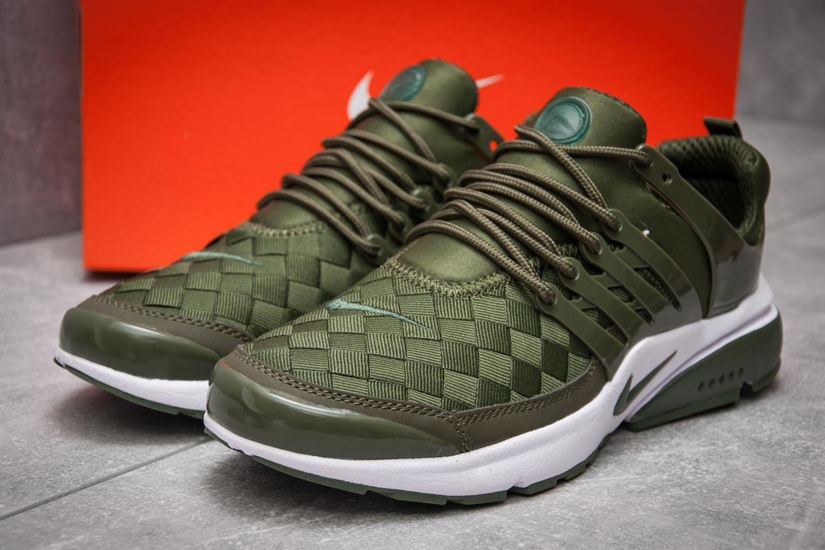 Кроссовки мужские Nike BRS 1000, зеленые (13073), р. 41 - 46