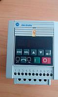 Частотный преобразователь 1,5Квт 380 Allan Bradley