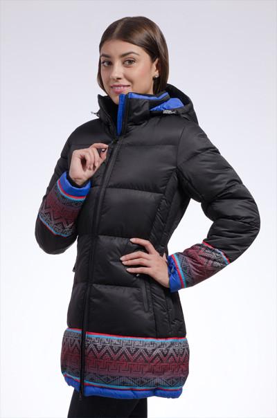 Женские горнолыжные куртки