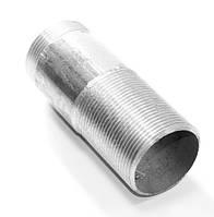 Сгон стальной ГОСТ 8969-75 Ду15