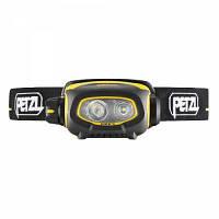 Фонарь Petzl PIXA 3 accu (E 78 CHR) 2 x AA, 46 люмен, світлодіоди, ні, 155 г., 40 м, 3 год.