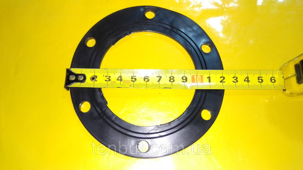 Прокладка уплотнительная для бойлеров Теси диаметр - 123 мм.