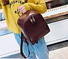 Женский кожаный рюкзак Berk, фото 8