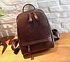 Женский кожаный рюкзак Berk, фото 5