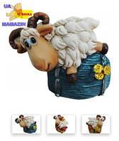 """Магнит """"SHEEP"""", 6см"""