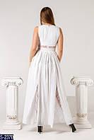 Вечернее платье S-2370 (44, 46, 48) — купить Вечерние платья оптом и в розницу в одессе 7км