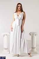 Вечернее платье S-2371 (44, 46, 48) — купить Вечерние платья оптом и в розницу в одессе 7км