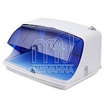 Ультрафиолетовый стерилизатор UV Sterilizer FEIMEI SIMEI 898-8 для косметологических инструментов, фото 2