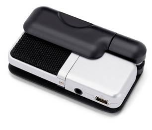 USB микрофон универсальный SAMSON GO MIC, фото 2