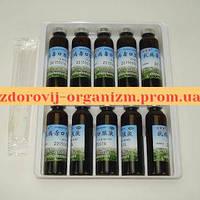 Эликсир при простудных недугах и общеукрепляющий Yupingfeng koufuye  10х10 мл