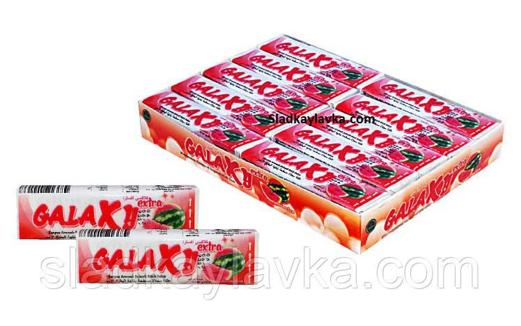 Жевательная резинка GALAXY 20 шт (Cilsan)