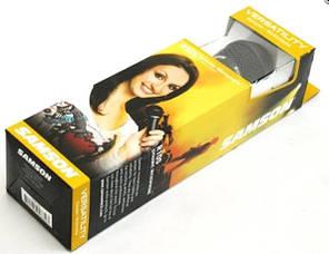 Мультимедийный динамический микрофон (c выключателем) SAMSON R10S, фото 2