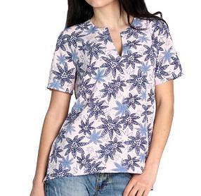 Женская блузка с коротким рукавом (Арт. AT510/1a) | 3 шт.