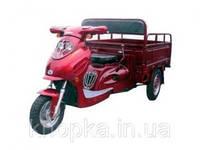 Грузовой мотоцикл Foton FT 110 ZY (кузов 1300х1000х300)