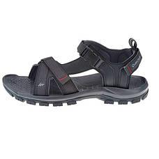 Трекинговые сандалии босоножки QUECHUA ARPENAZ 100 размер 45, фото 2