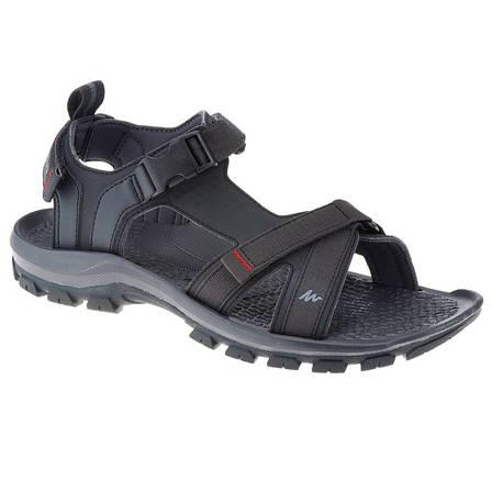 Трекінгові сандалі босоніжки QUECHUA ARPENAZ 100, фото 2