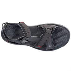 Трекинговые сандалии босоножки QUECHUA ARPENAZ 100 размер 45, фото 3