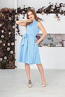 Платье с запахом летнее,в трех красивых расцветках  4069/1, фото 1