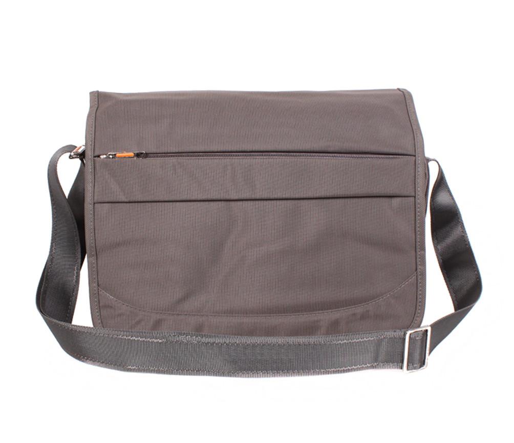 Мужская текстильная сумка XXL8311B-GREY серия