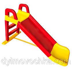 Горка для катания детей 0140/02, 140 см