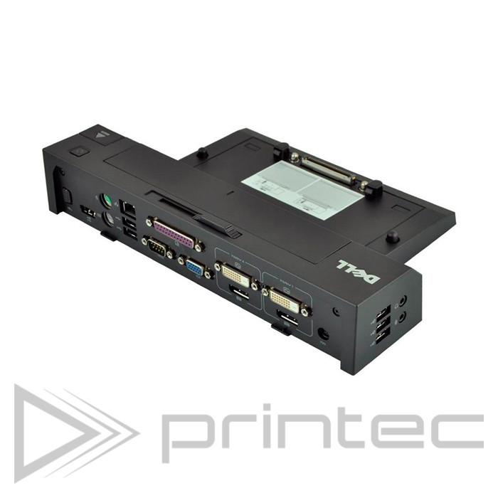 Док-станція Dell Port Replicator Euro II Advanced (452-11415) PRO2X
