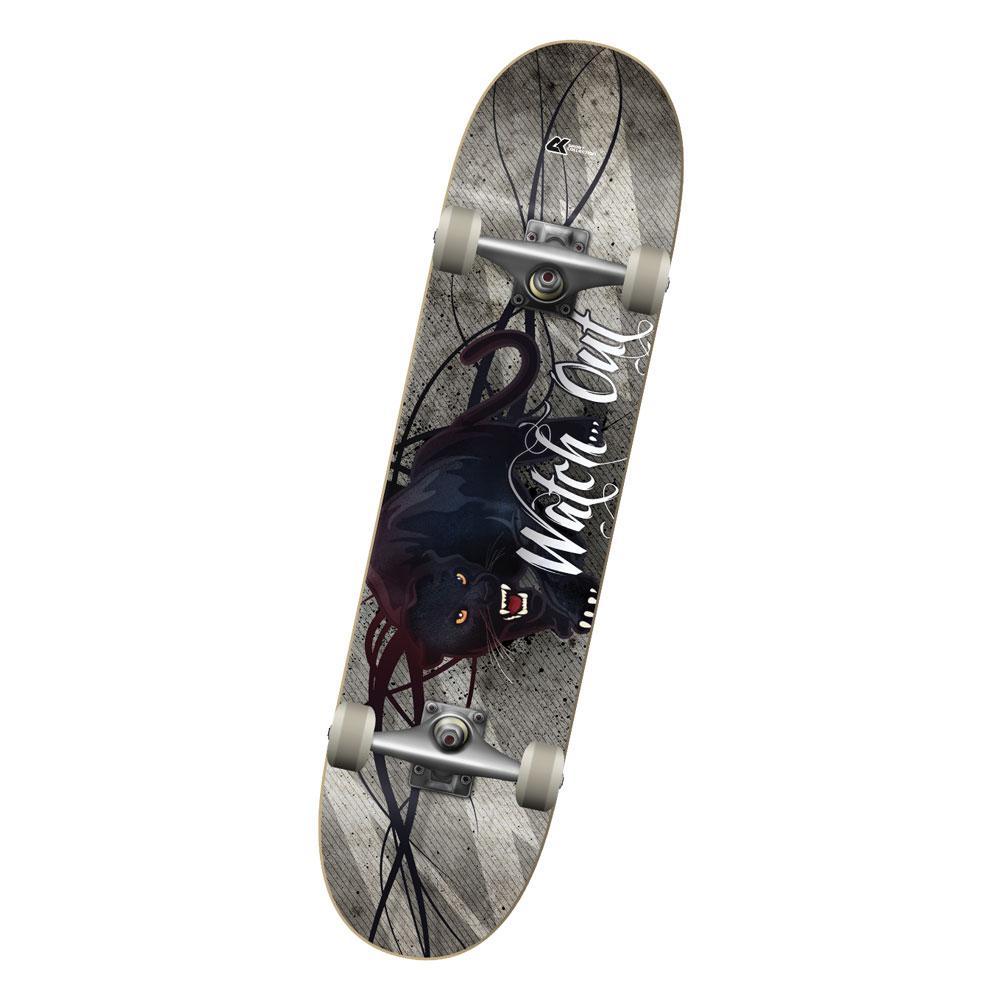 СК (Гонконг) (Скейтборд  PANTHER) (K24389071)