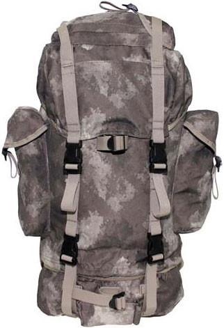 Армейский рюкзак 65л HDT camo MFH 30253P