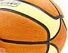 М'яч баскетбольний PU №5 STAR JMC05000Y (PU, бутил, жовтий), фото 2