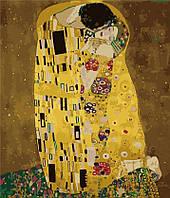 Картины по номерам - Аура поцелуя
