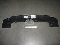 Защита бампера для Hyundai Elantra HD (хундай элантра) 2006-2010. Пр-во Fps