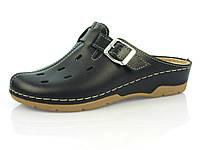 Женская ортопедическая обувь Inblu, сабо, размеры 37-39