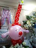 Смешарики из шаров, фото 5