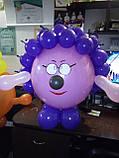 Смешарики из шаров, фото 7