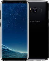 Samsung Galaxy S8+ 64GB Dual sim EU Midnight Black