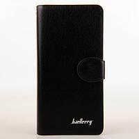 Женский клатч кошелек бумажник Baellerry Woman  Черный