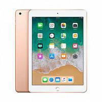 """Apple iPad 9.7"""" Wi-Fi 32GB (2018)Gold"""