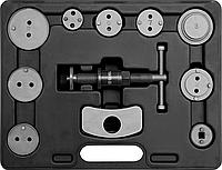 Сепараторы для тормозных зажимов, набор 11 шт, YATO