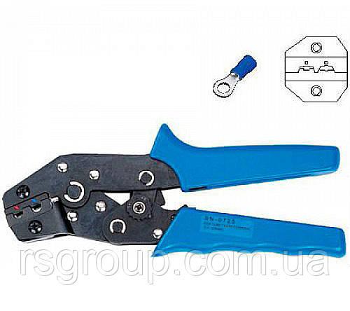 Обжимной инструмент многофункциональный SN-02WF2C