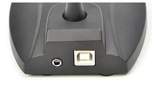 Конференц микрофон AUDIX USB12 Конденсаторный, пре-поляризованный, фото 2