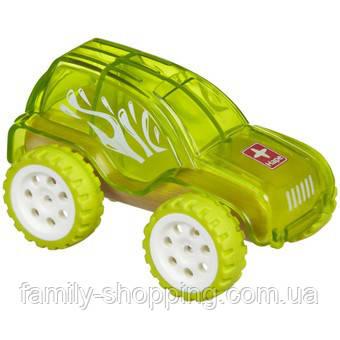 """Дерев'яна іграшка машинка з бамбука """"Trailblazer"""""""