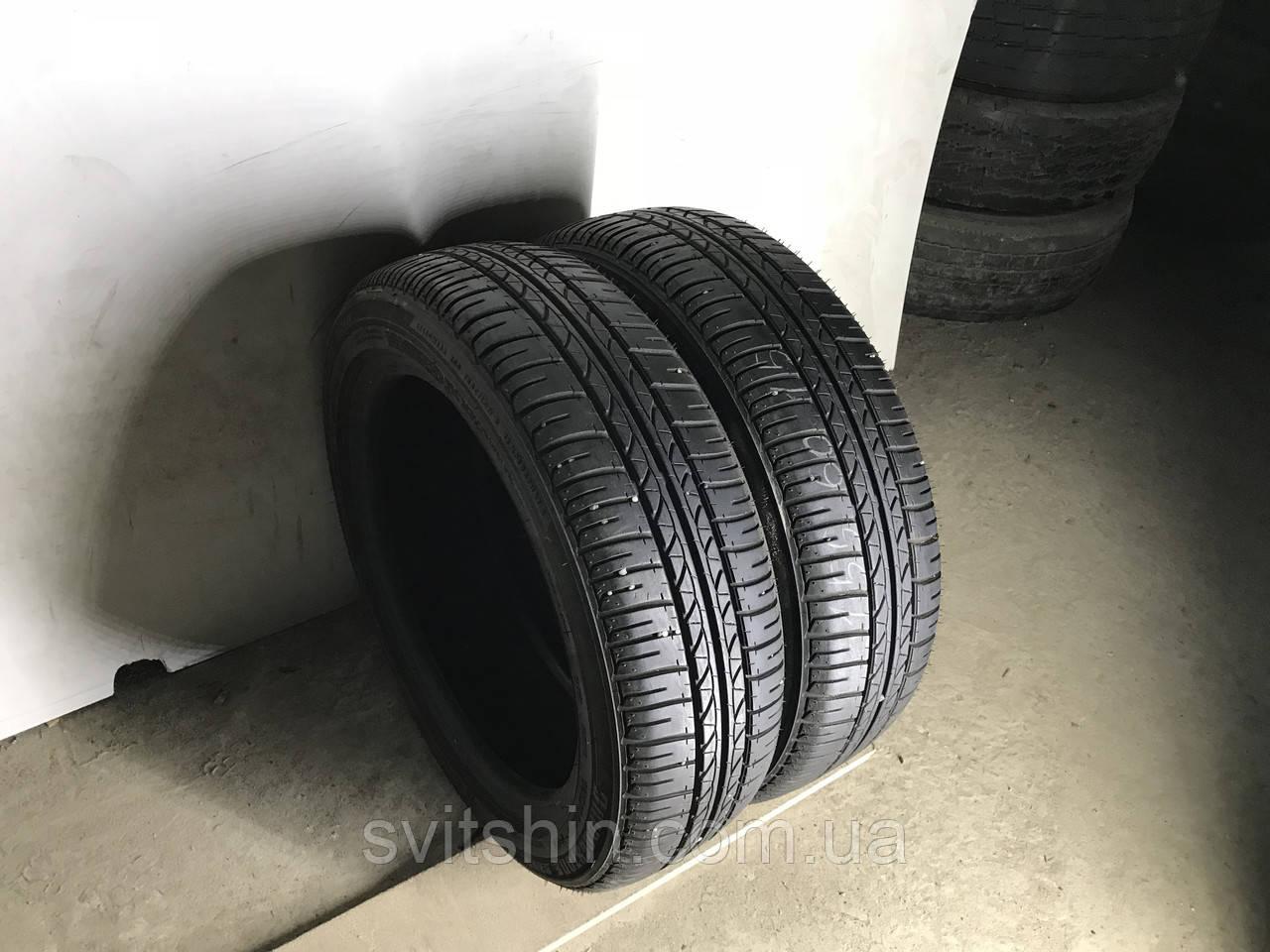 Шини бу літо 155/60R15 Bridgestone B250 2шт 5,5 мм