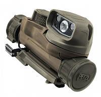 Тактический налобный фонарь PETZL STRIX IR (Артикул: E 90 BHB D)