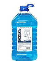 Моющее средство для посуды ЕКОНОМ 5л