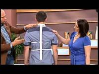 КОСМОДИСК Классический для спины: позвоночника и поясницы
