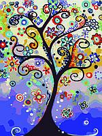 Картина по номерам - Дерево мечты