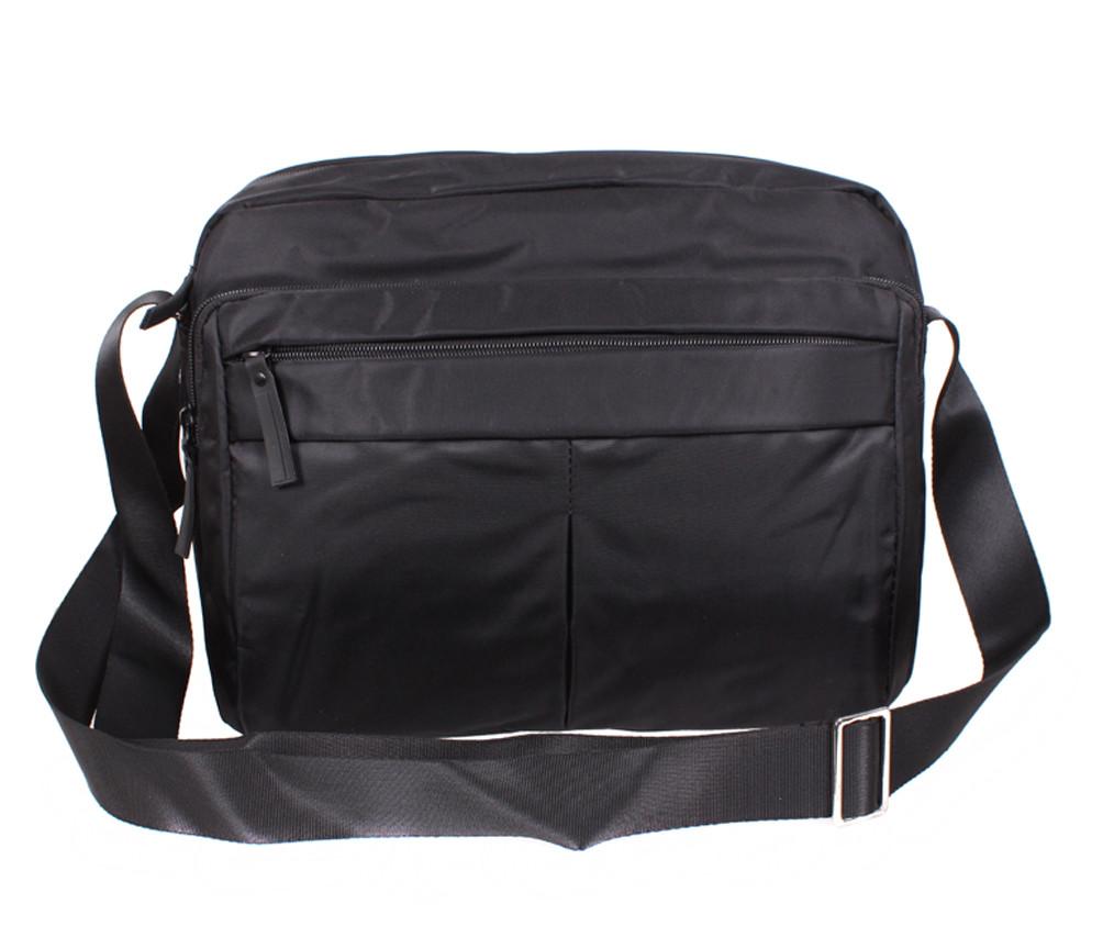Мужская текстильная сумка XXLP83100BBL черная