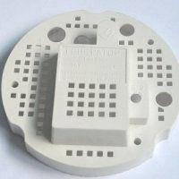 Крышка генератора 700 W МТЗ 46-3701001