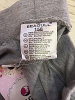 Шорты для девочек оптом, Seagull, 134-164 рр., арт. CSQ-86114, фото 6
