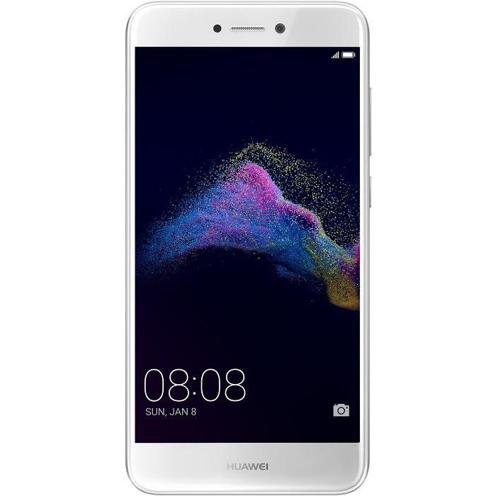 Смартфон HUAWEI P8 Lite (2017) White